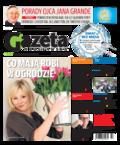 Gazeta Wrocławska - 2015-04-25