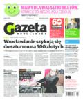 Gazeta Wrocławska - 2016-02-10