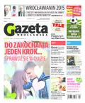 Gazeta Wrocławska - 2016-02-12