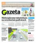 Gazeta Wrocławska - 2016-04-28