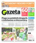 Gazeta Wrocławska - 2016-05-04