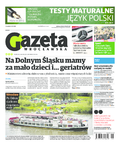 Gazeta Wrocławska - 2016-05-05