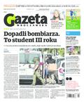 Gazeta Wrocławska - 2016-05-25