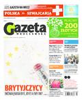 Gazeta Wrocławska - 2016-06-25
