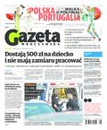 Gazeta Wrocławska - 2016-06-30