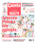 Gazeta Wrocławska - 2016-07-01