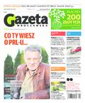 Gazeta Wrocławska - 2016-07-23