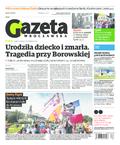 Gazeta Wrocławska - 2016-07-26