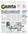 Gazeta Wrocławska - 2016-07-27
