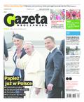 Gazeta Wrocławska - 2016-07-28
