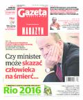 Gazeta Wrocławska - 2016-07-29