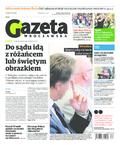 Gazeta Wrocławska - 2016-08-25