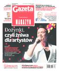 Gazeta Wrocławska - 2016-08-26