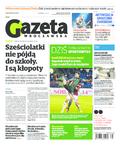 Gazeta Wrocławska - 2016-08-29