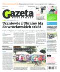 Gazeta Wrocławska - 2016-08-30