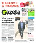Gazeta Wrocławska - 2016-08-31