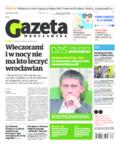 Gazeta Wrocławska - 2016-09-26