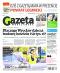 Gazeta Wrocławska - 2016-09-29