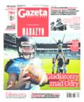 Gazeta Wrocławska - 2016-09-30