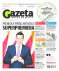 Gazeta Wrocławska - 2016-10-01