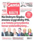 Gazeta Wrocławska - 2016-10-21