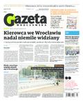 Gazeta Wrocławska - 2016-10-25