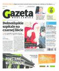 Gazeta Wrocławska - 2016-12-06