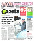 Gazeta Wrocławska - 2017-01-18
