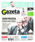 Gazeta Wrocławska - 2017-01-21