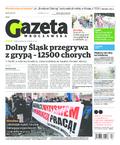 Gazeta Wrocławska - 2017-01-24
