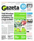 Gazeta Wrocławska - 2017-02-20