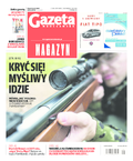 Gazeta Wrocławska - 2017-02-24