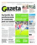Gazeta Wrocławska - 2017-03-27