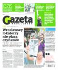 Gazeta Wrocławska - 2017-05-22