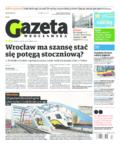 Gazeta Wrocławska - 2017-05-30