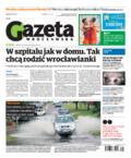 Gazeta Wrocławska - 2017-07-25