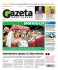 Gazeta Wrocławska - 2017-08-14
