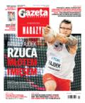 Gazeta Wrocławska - 2017-08-25