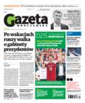 Gazeta Wrocławska - 2017-08-28