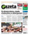 Gazeta Wrocławska - 2017-08-31
