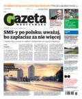 Gazeta Wrocławska - 2017-09-07