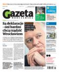 Gazeta Wrocławska - 2017-09-19