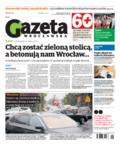Gazeta Wrocławska - 2017-10-11