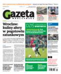Gazeta Wrocławska - 2017-10-16
