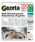 Gazeta Wrocławska - 2017-10-18