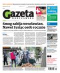 Gazeta Wrocławska - 2017-10-31