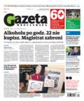 Gazeta Wrocławska - 2017-11-08