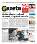 Gazeta Wrocławska - 2017-11-15