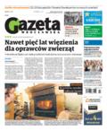 Gazeta Wrocławska - 2017-11-21