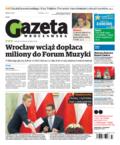 Gazeta Wrocławska - 2017-12-12